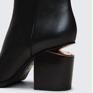 Alexander Wang Shoes - Alexander Wang again booties